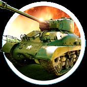 War of Tanks иконка