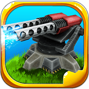 Galaxy Defense: Tower Game иконка