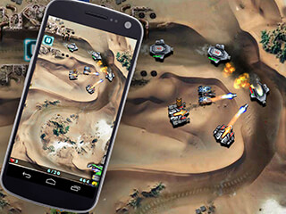 Galaxy Defense: Tower Game скриншот 4