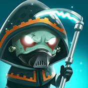 Mushroom Wars: Space иконка