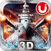 World Warfare: Battleships иконка