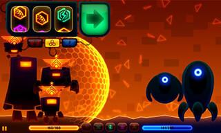 Robotek скриншот 1