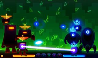 Robotek скриншот 2