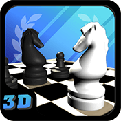 3D Chess иконка