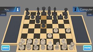 3D Chess скриншот 1