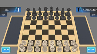 3D Chess скриншот 2