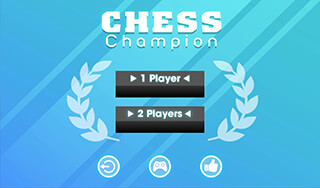 3D Chess скриншот 3