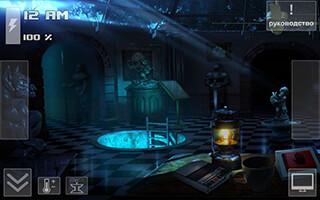 Zoolax Nights: Evil Clowns Free скриншот 3