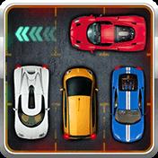 Unblock Car иконка