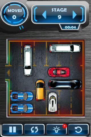 Unblock Car скриншот 1