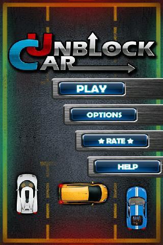 Unblock Car скриншот 4