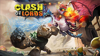 Clash of Lords скриншот 1