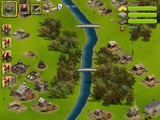 Colonies vs Empire скриншот 1