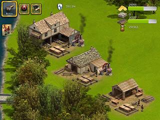 Colonies vs Empire скриншот 2