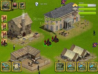 Colonies vs Empire скриншот 3