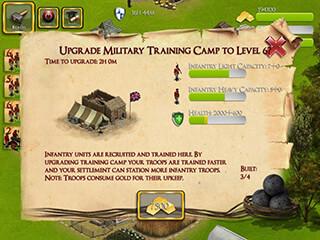 Colonies vs Empire скриншот 4