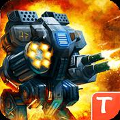 War Inc.: Modern World Combat иконка