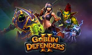 Goblin Defenders 2 скриншот 1