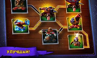 Goblin Defenders 2 скриншот 3
