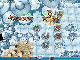 Tower Madness 2: 3D Defense скриншот 3