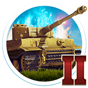 War of Tanks: Clans иконка