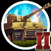 War of Tanks: Clans иконка