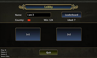 Miragine War скриншот 2