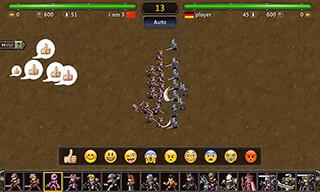 Miragine War скриншот 3
