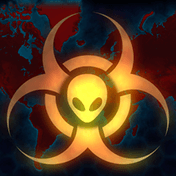 Invaders Inc.: Plague FREE иконка