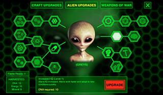 Invaders Inc.: Plague FREE скриншот 2