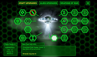 Invaders Inc.: Plague FREE скриншот 3
