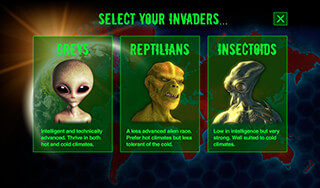 Invaders Inc.: Plague FREE скриншот 4