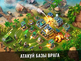 Army of Heroes скриншот 3