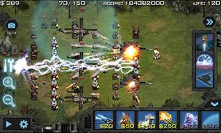 Soldiers of Glory: Modern War скриншот 2