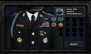 Soldiers of Glory: Modern War скриншот 4