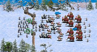 Empire Defense скриншот 2