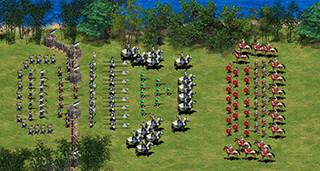 Empire Defense скриншот 3