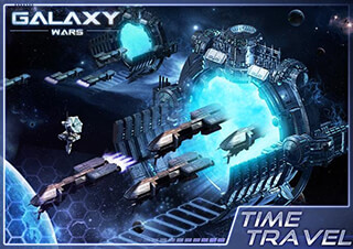 Galaxy Wars скриншот 1