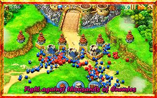 Bun Wars: Free Strategy Game скриншот 2