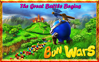 Bun Wars: Free Strategy Game скриншот 4
