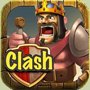 Сlan Tribe Clash иконка