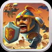 Clan War иконка
