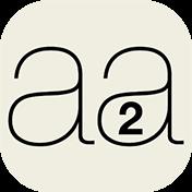 aa 2 иконка