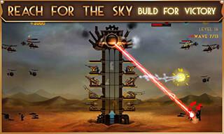 Steampunk Tower скриншот 4