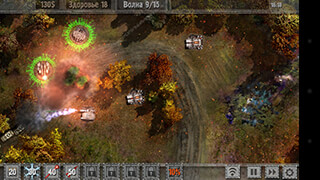 Defense Zone 2 HD Lite скриншот 2