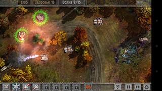 Defense Zone 2 HD Lite скриншот 4