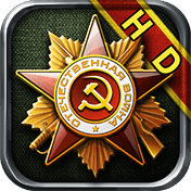 Glory of Generals HD иконка