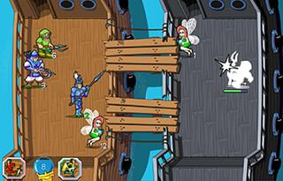 Flash's Bounty скриншот 2