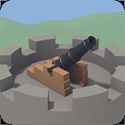 X Cannon иконка