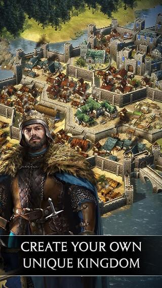Total War Battles: Kingdom скриншот 1